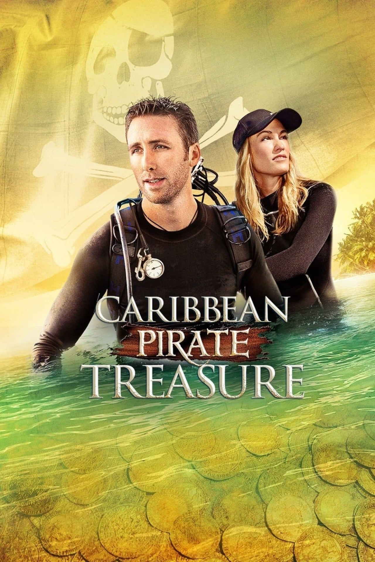 Caribbean Pirate Treasure Season 2