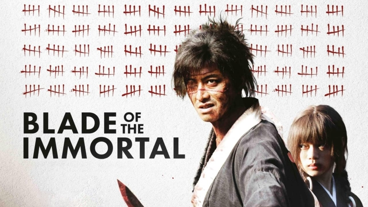 Blade of the Immortal | JustDubs - Watch English Dubbed ...