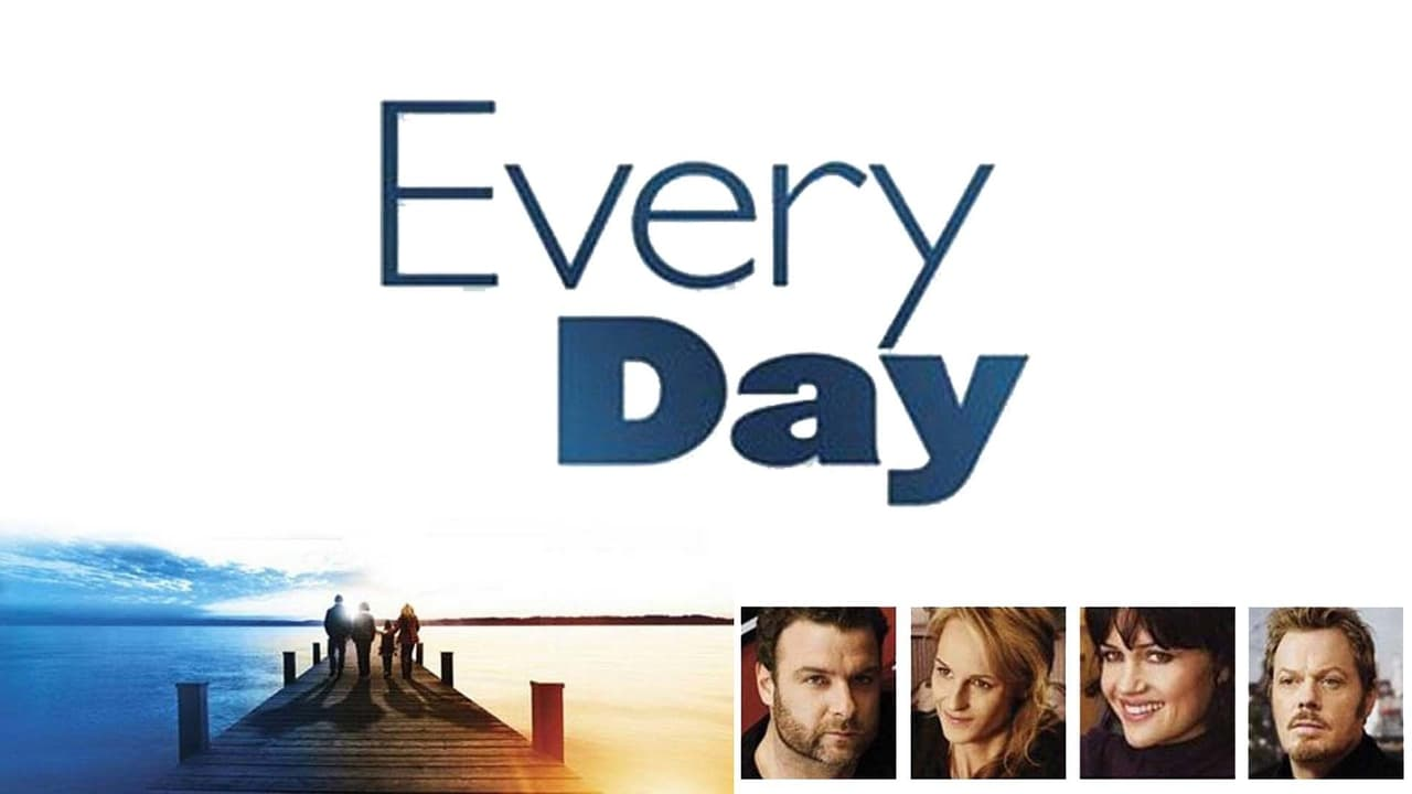 cover-Every Day