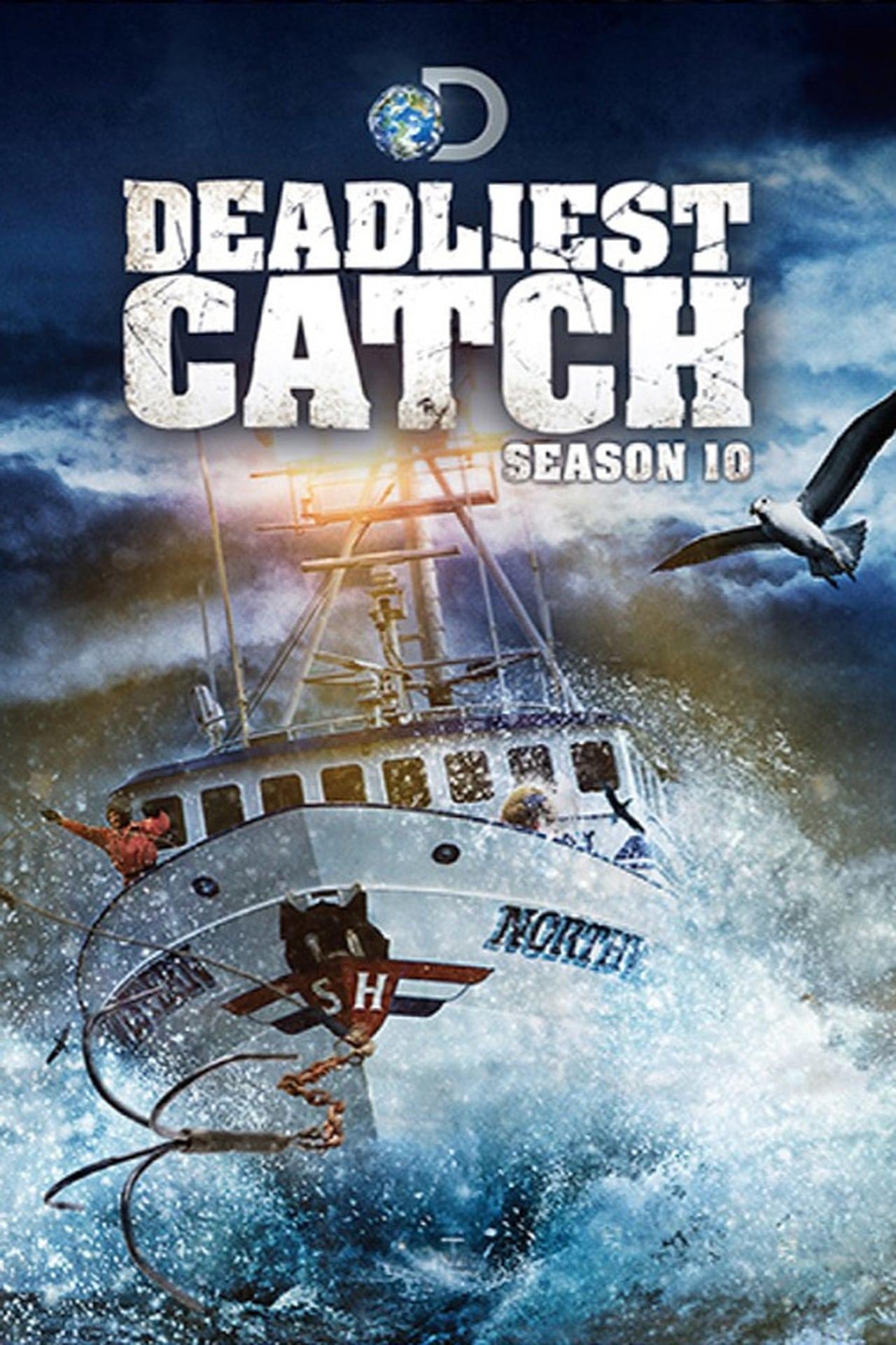 Watch Deadliest Catch Season 10 Online