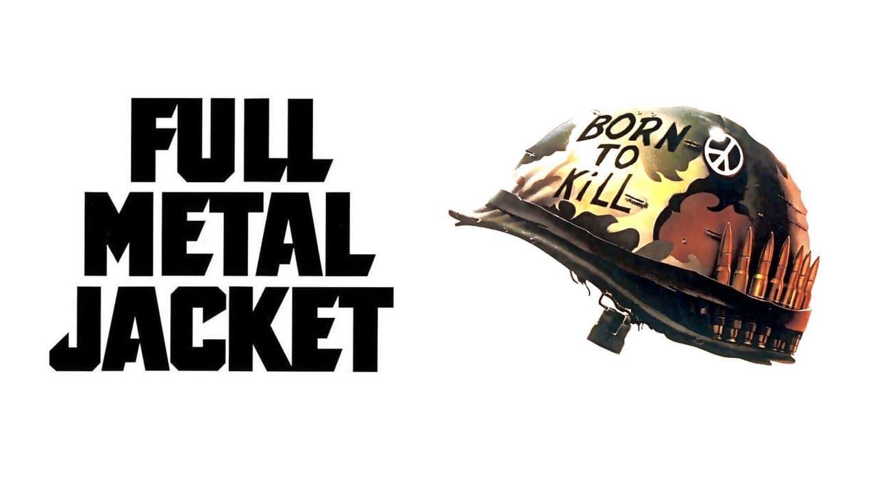 Full Metal Jacket backdrop
