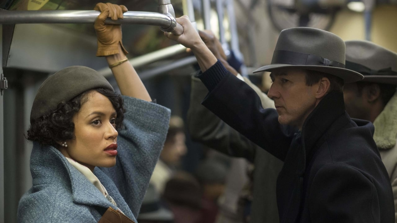 Watch Motherless Brooklyn 2015 Full Movie Online Free Download