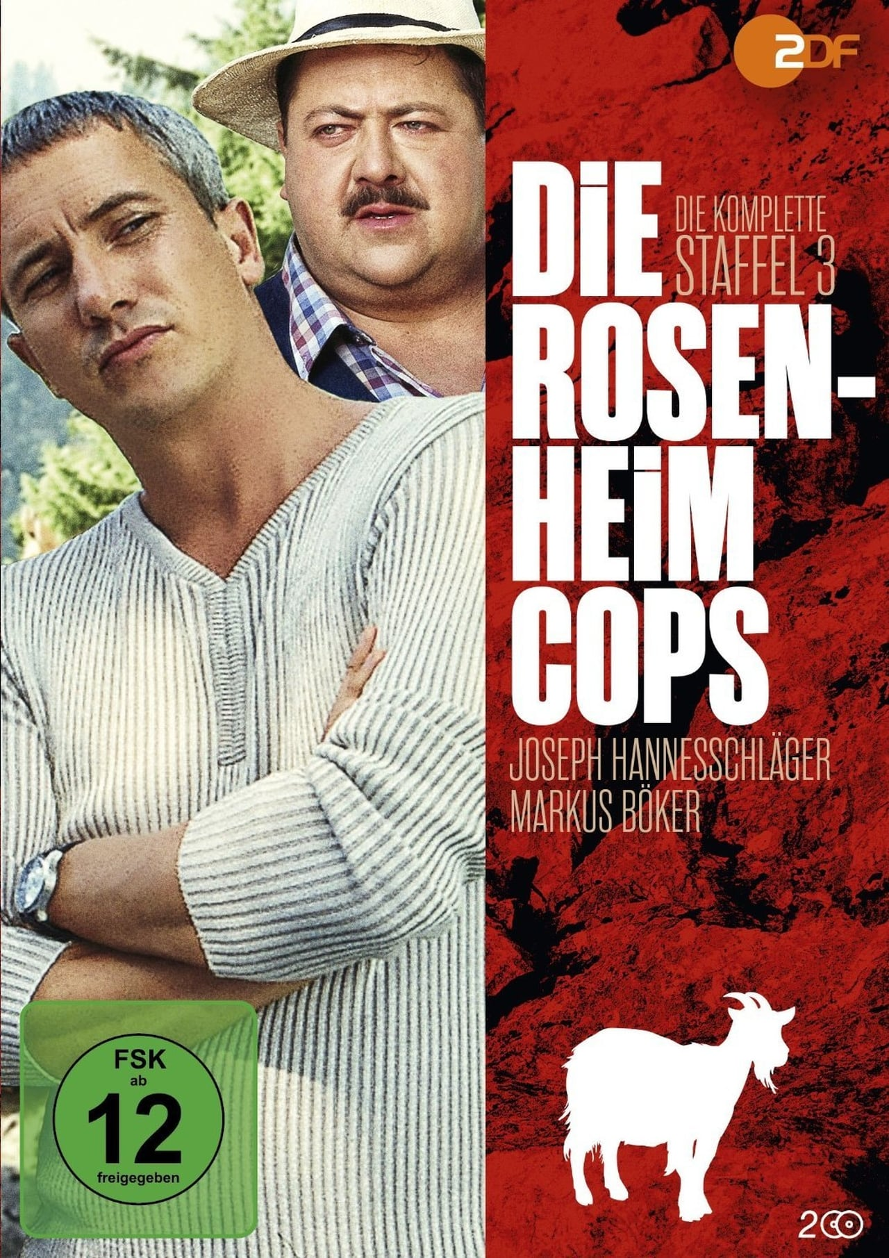 Watch The Rosenheim Cops Season 3 Online
