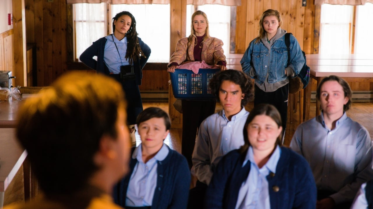 The Miseducation of Cameron Post backdrop