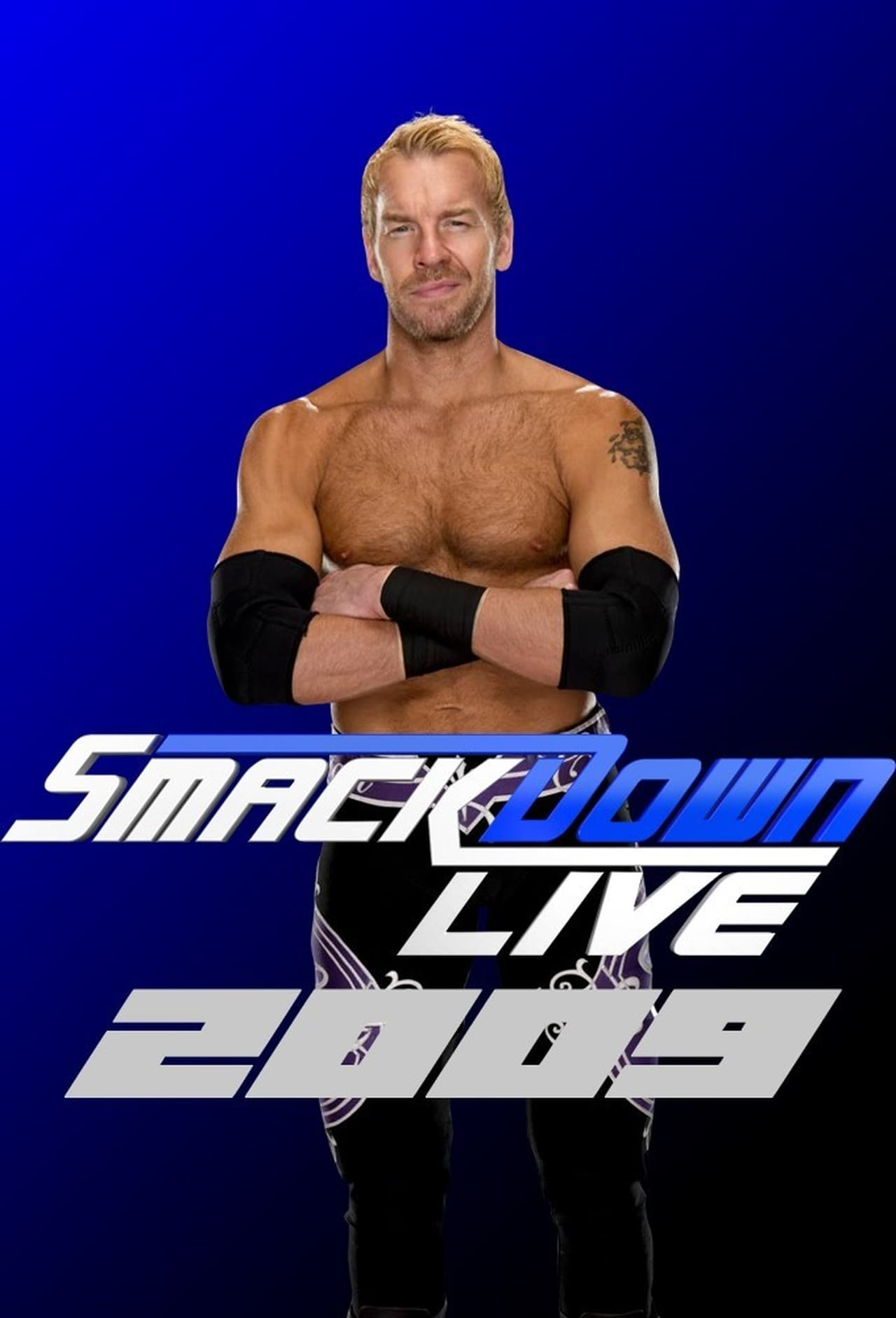 Putlocker Wwe Smackdown Live Season 11 (2009)