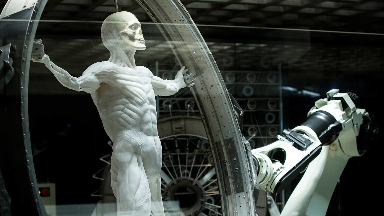 Westworld - Season 0 Episode 213