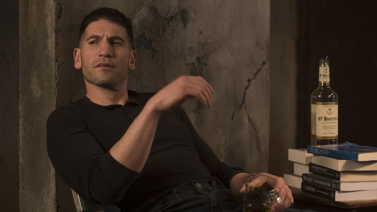 Ver Marvel - The Punisher