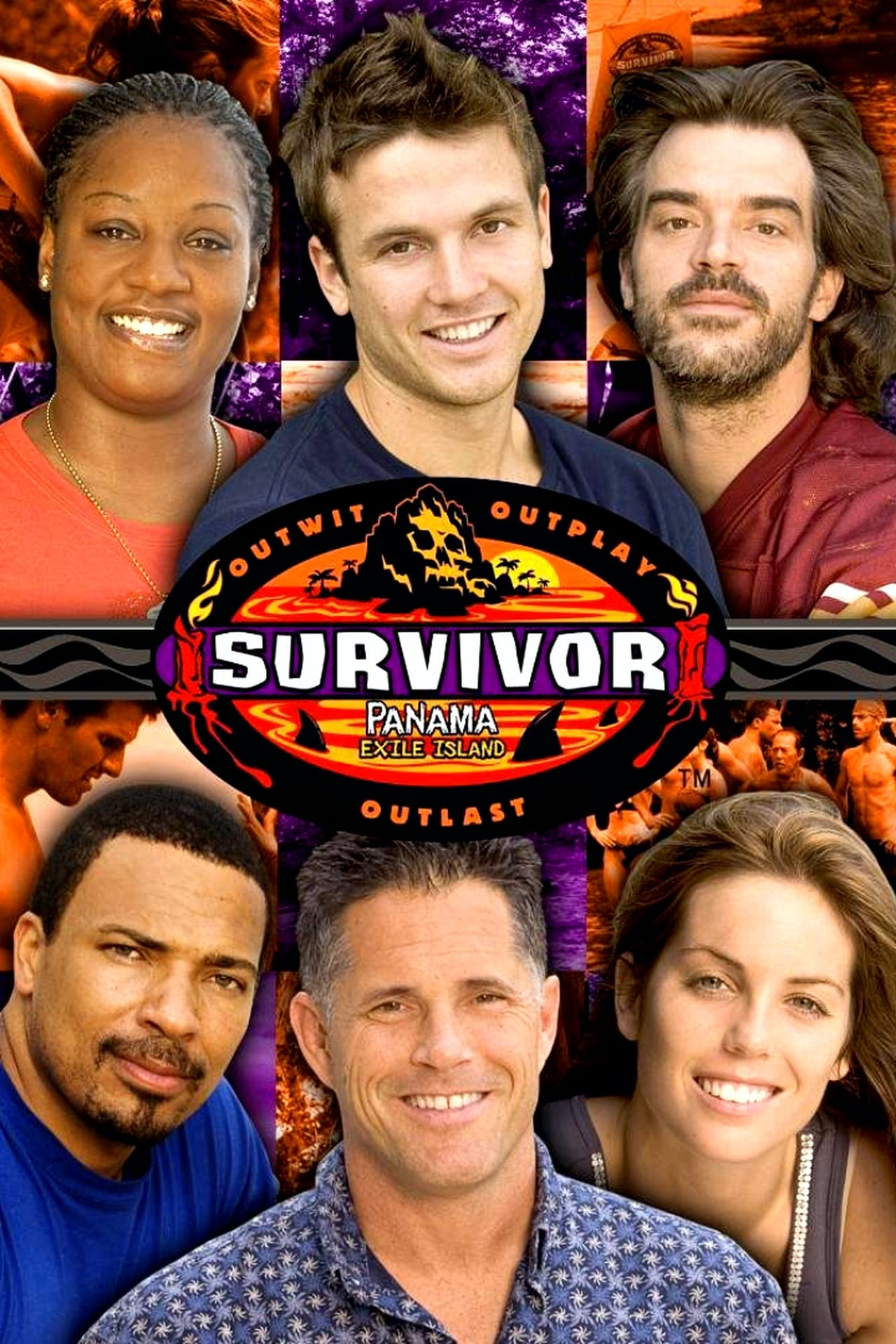 Survivor Season 12 (2006) putlockers cafe