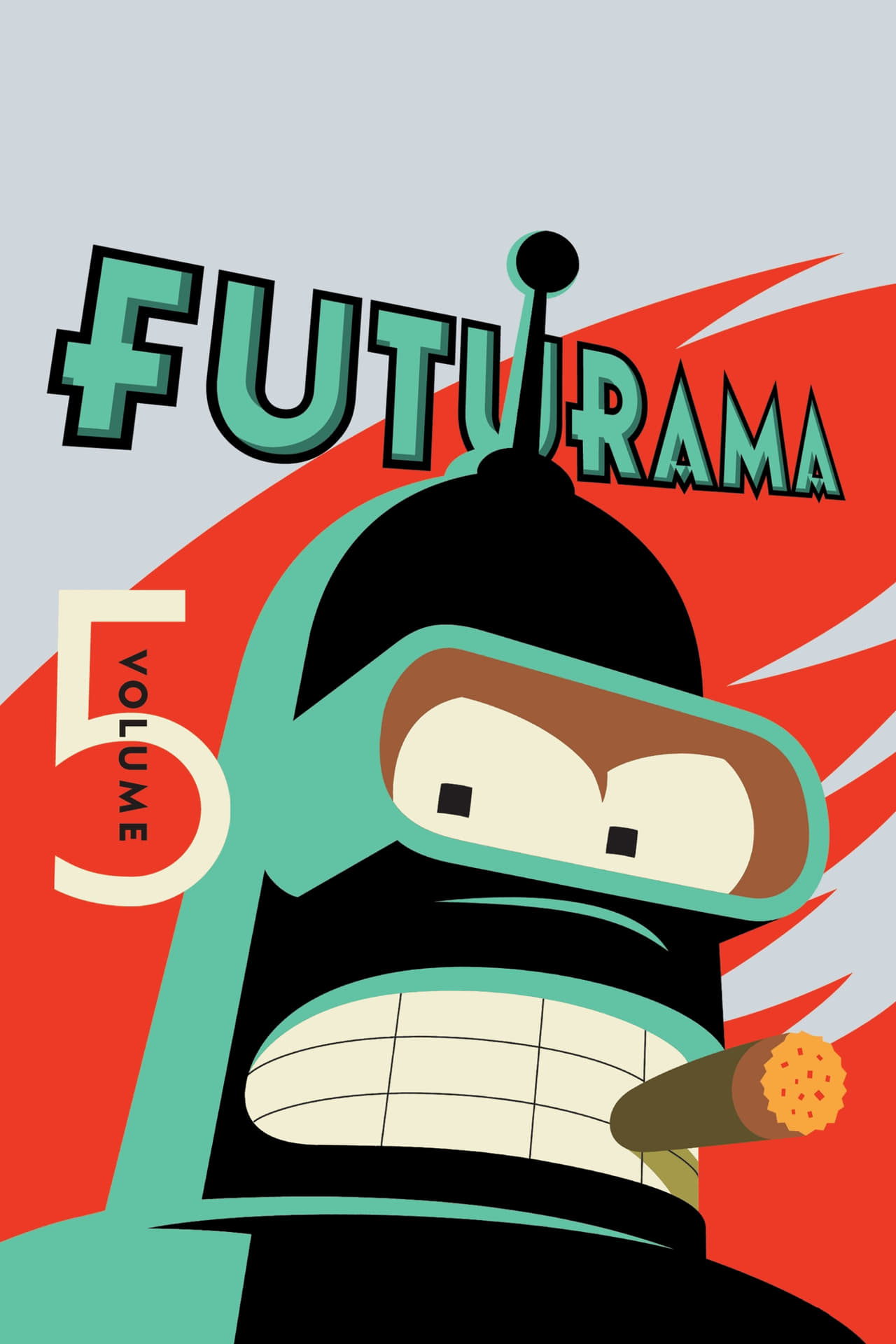 Putlocker Futurama Season 5 (2002)