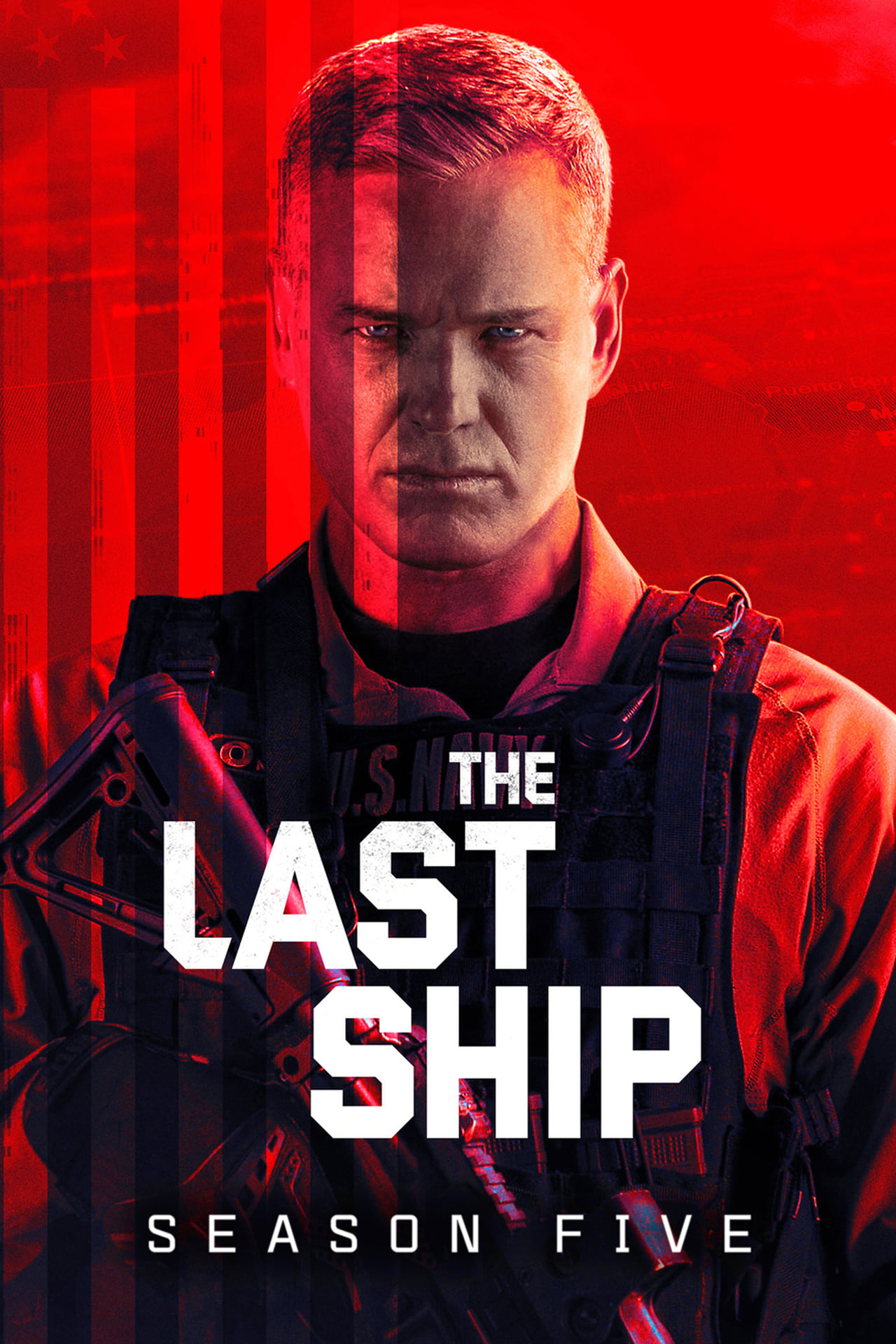 Putlocker The Last Ship Season 5 (2018)