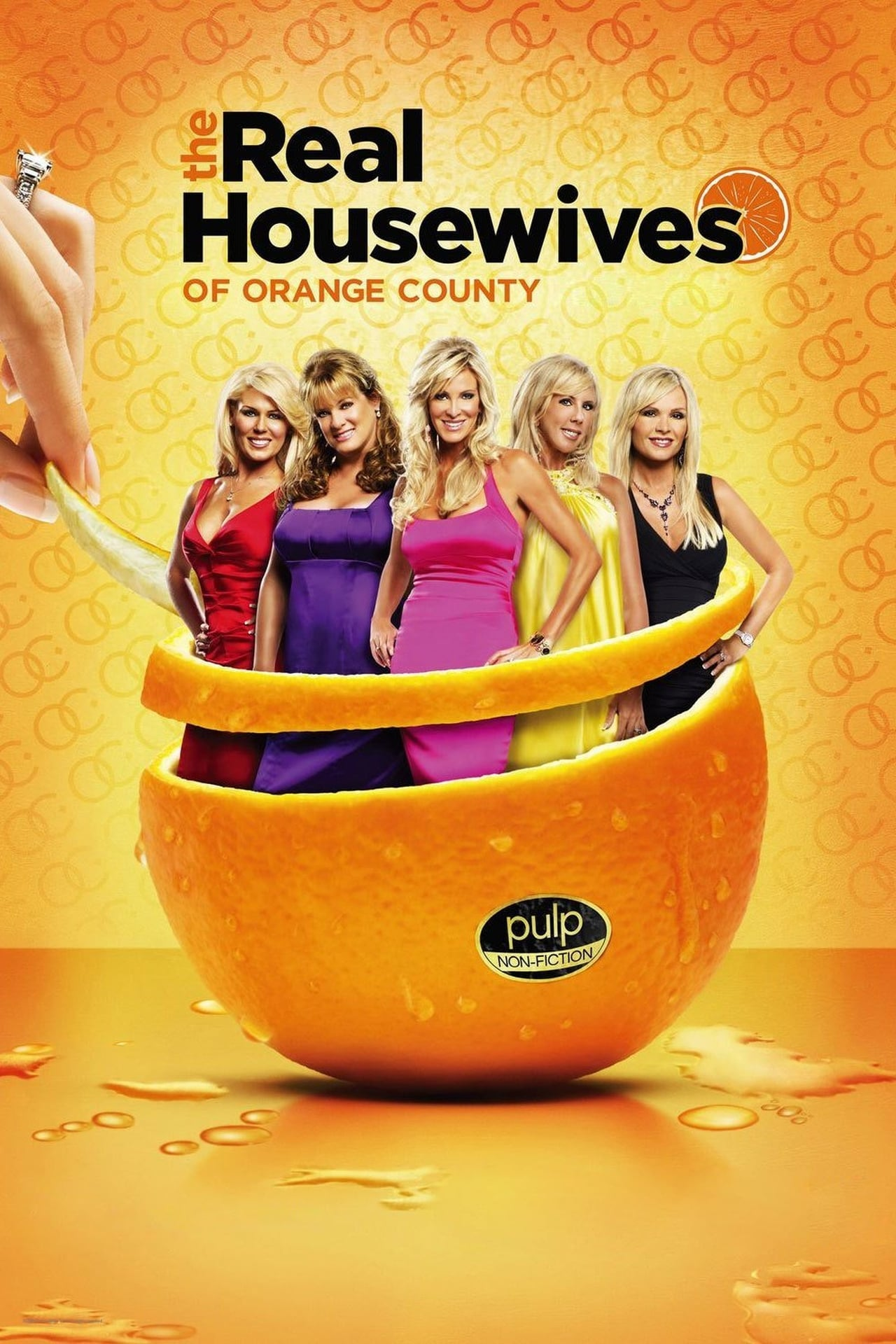 Putlocker The Real Housewives Of Orange County Season 10 (2015)