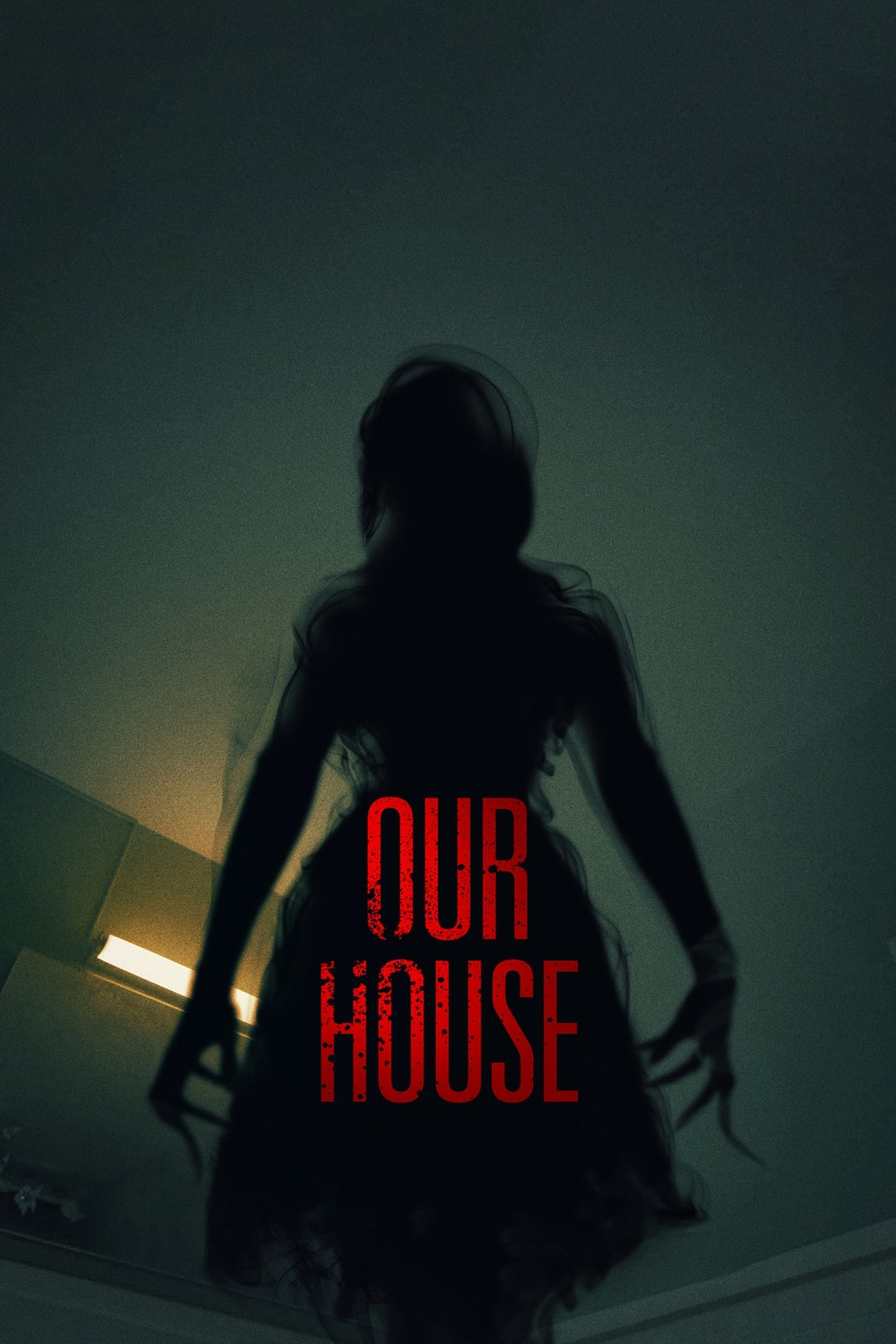 Our House (2018) putlockers cafe