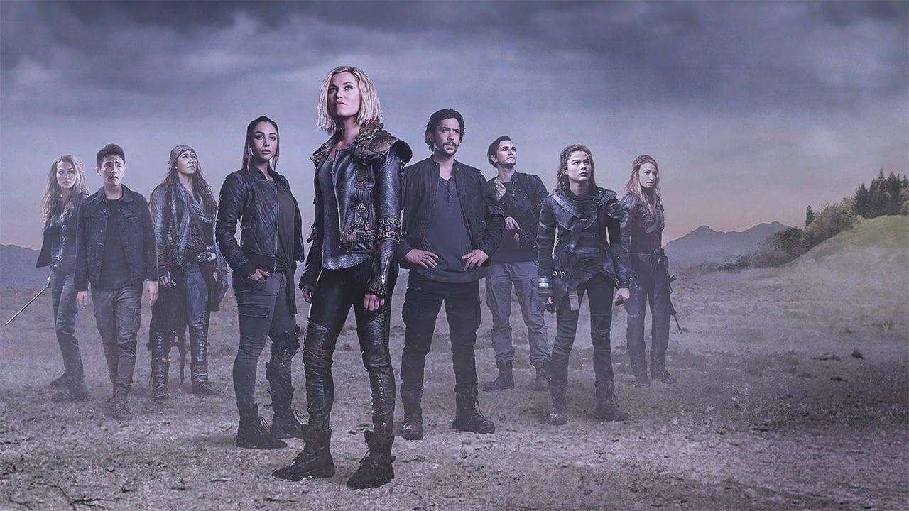 The 100 - Season 3 Episode 11 : Nevermore