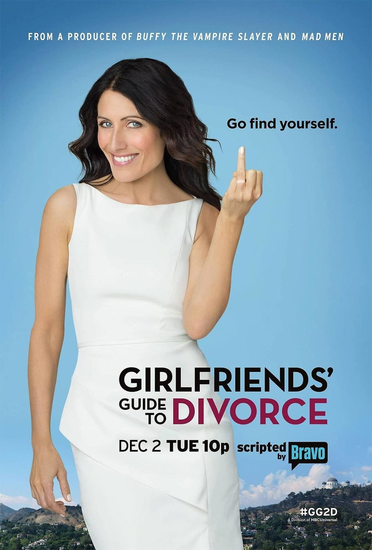 Girlfriends' Guide To Divorce Season 1