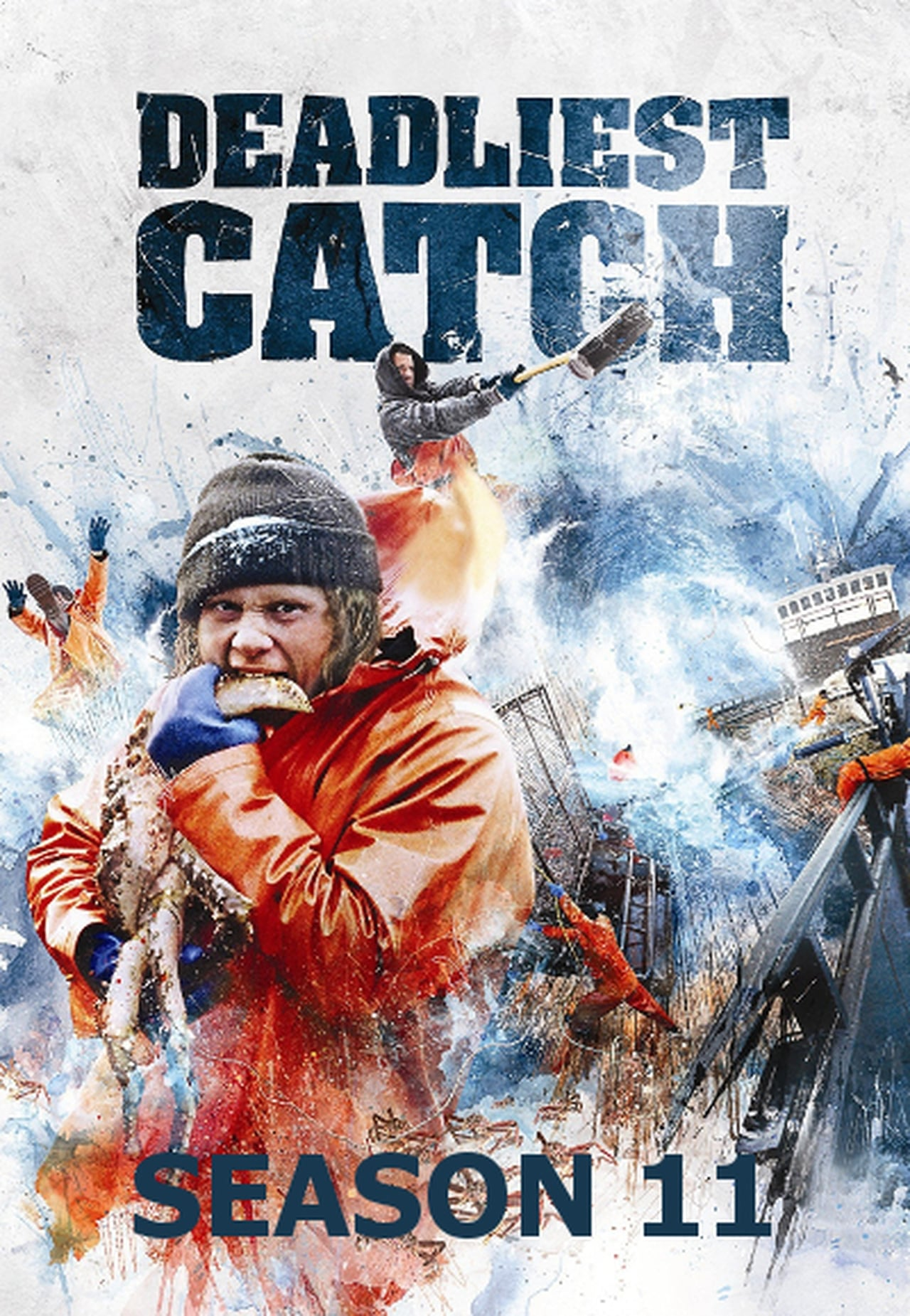 Watch Deadliest Catch Season 11 Online