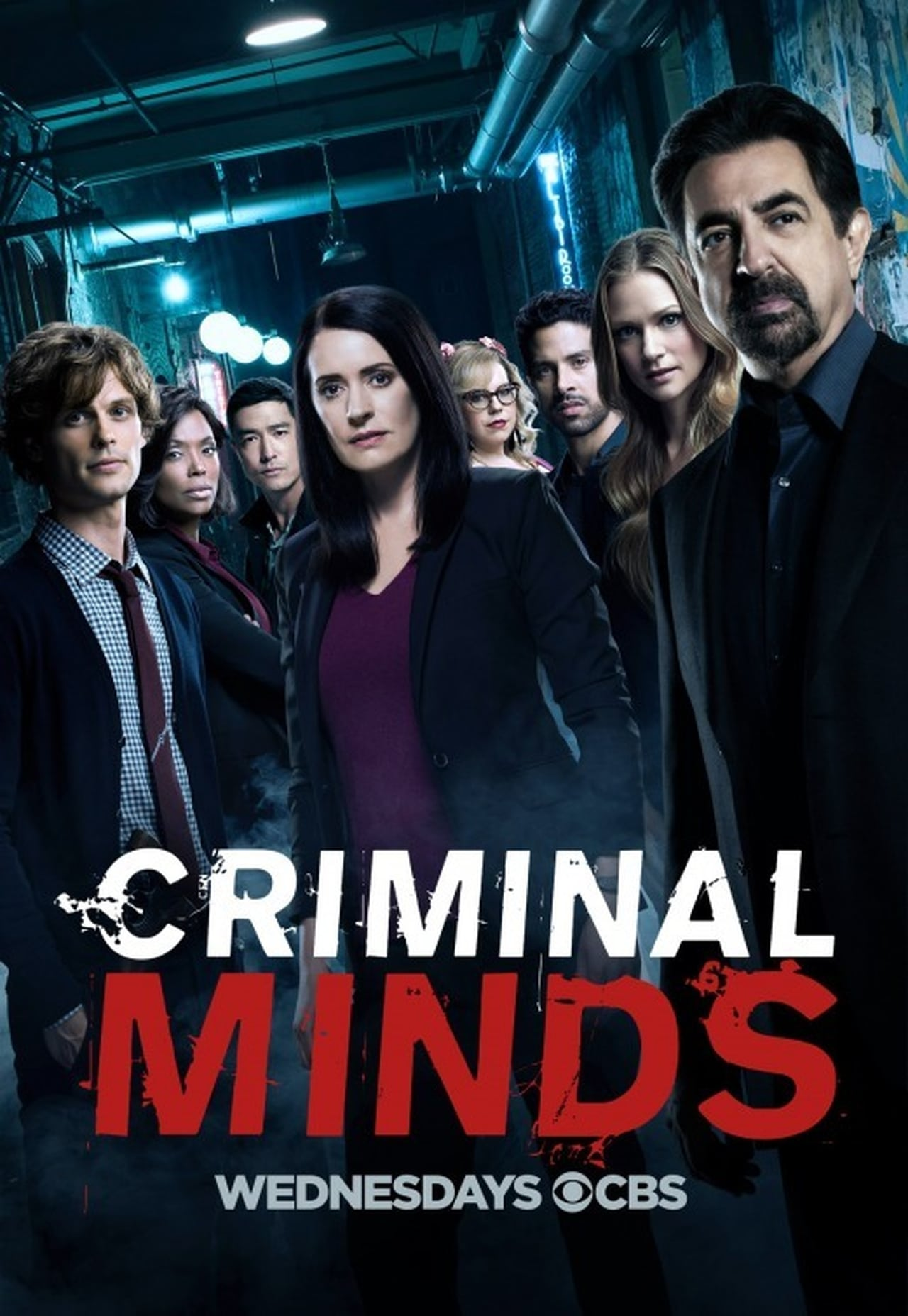Putlocker Criminal Minds Season 0 (1970)