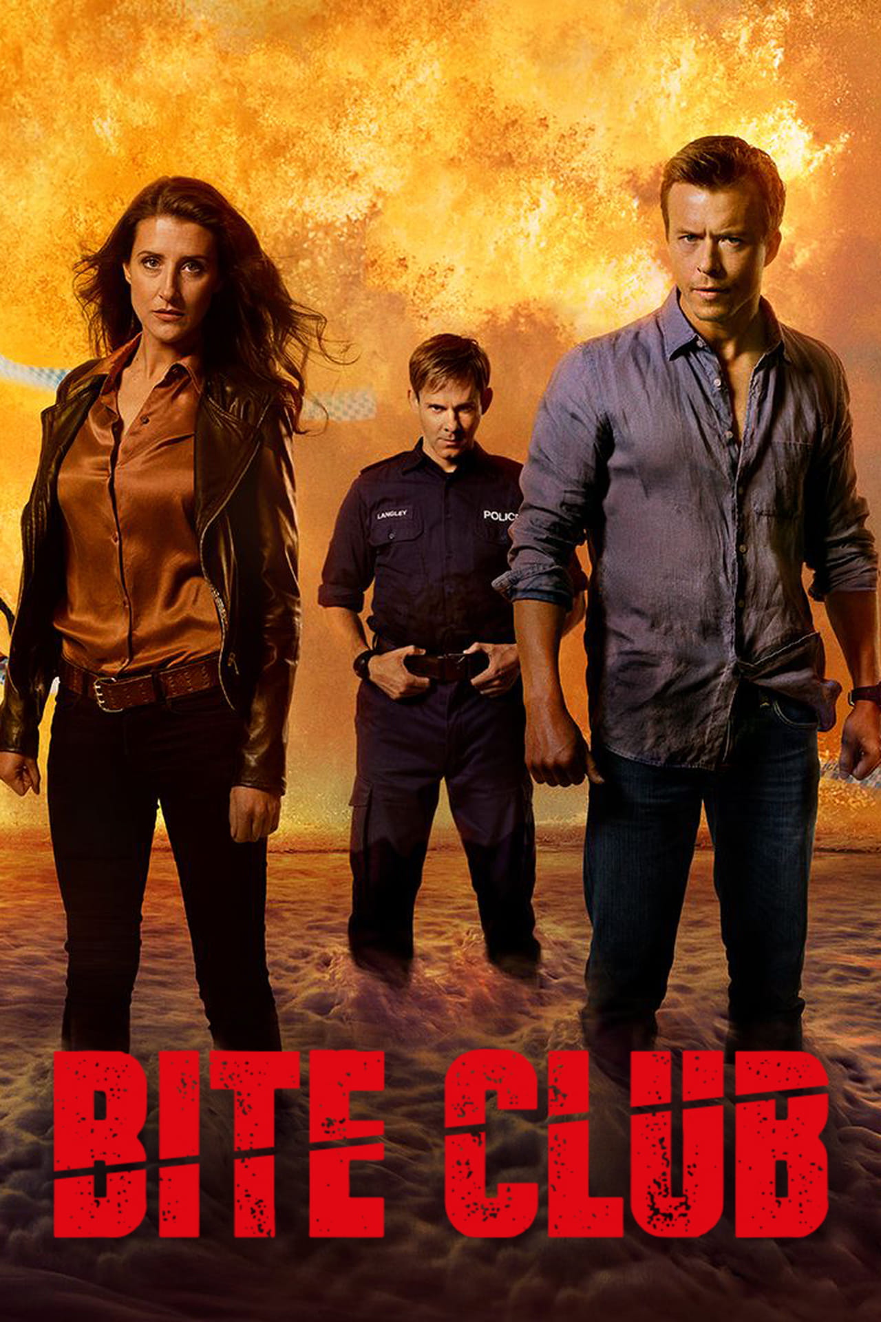 Putlocker Bite Club Season 1 (2018)