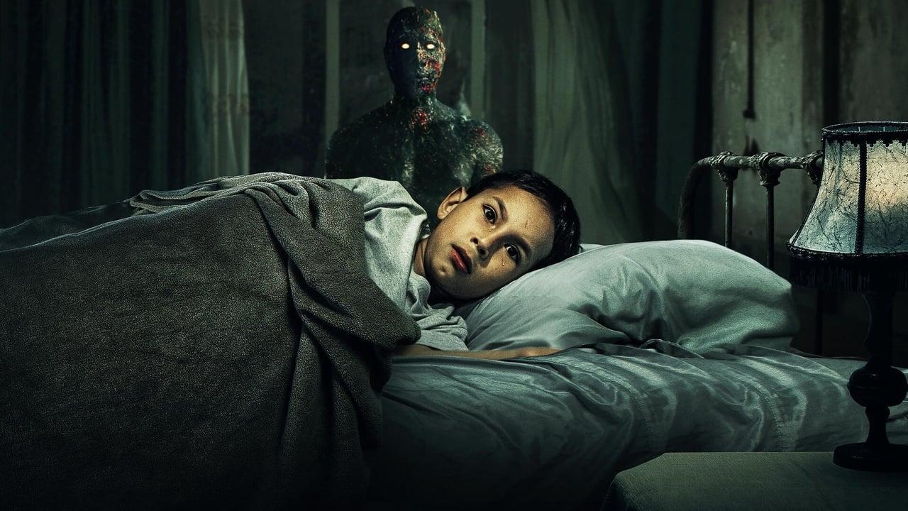 Haunted: Latin America