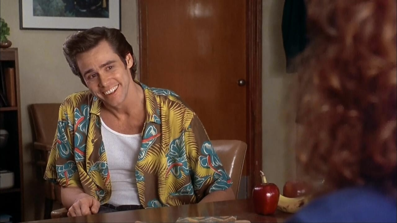 ace ventura pet detective movie review and ratings by kids