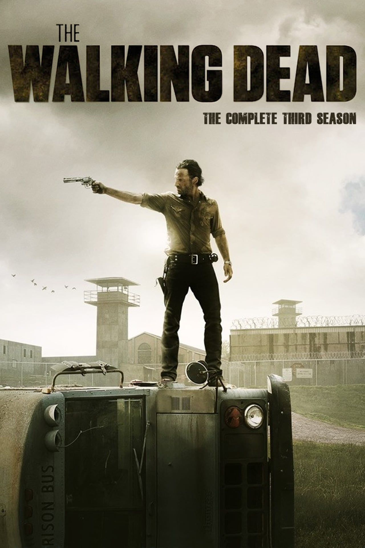 Putlocker The Walking Dead Season 3 (2012)
