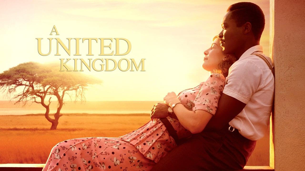 A United Kingdom backdrop
