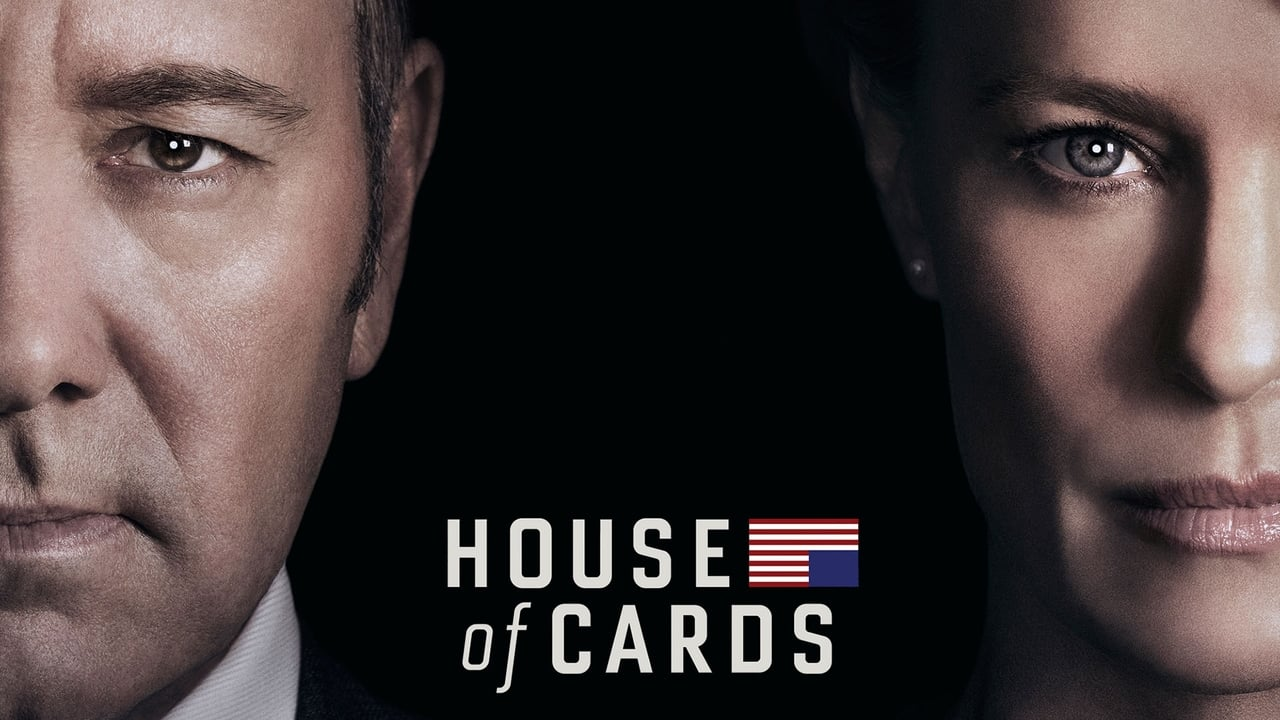 House of Cards backdrop