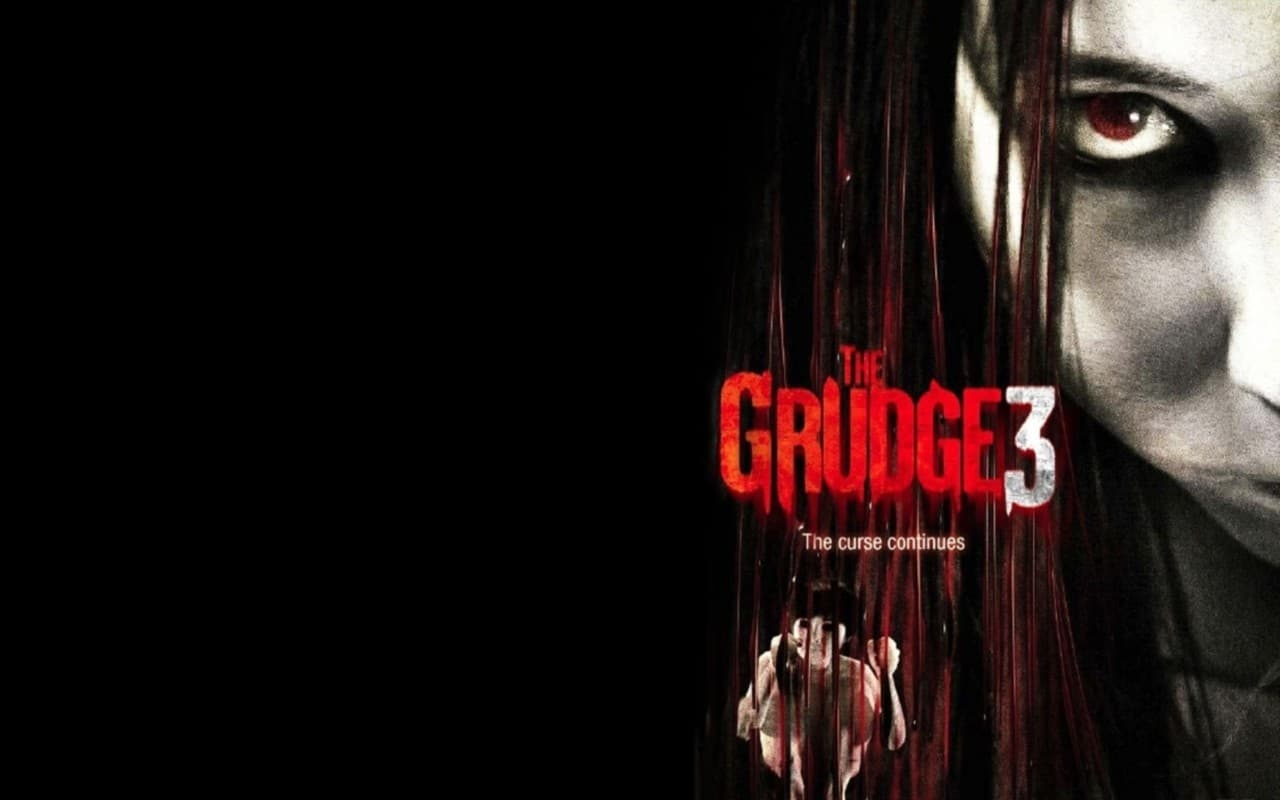 The Grudge 3 backdrop