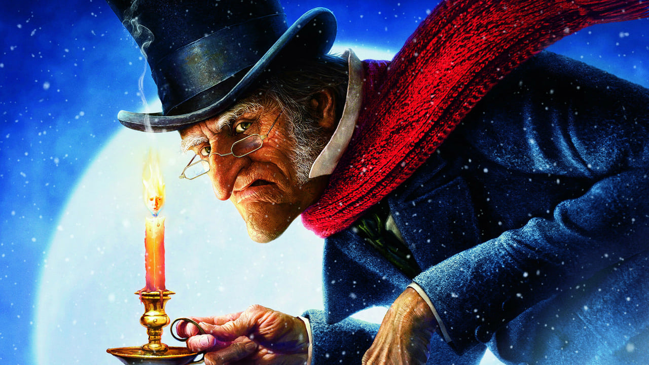 Watch A Christmas Carol (2009) Full Movie Online Free at movielockerz.com