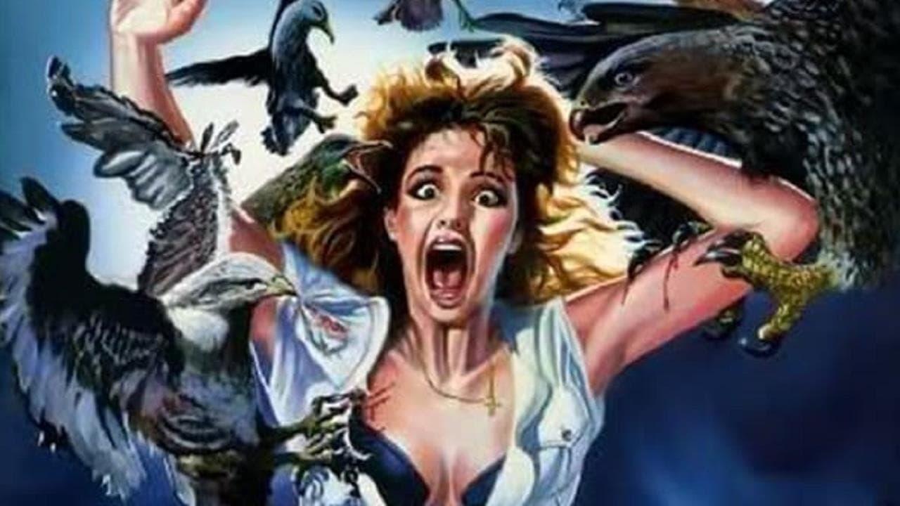 El ataque de los pájaros