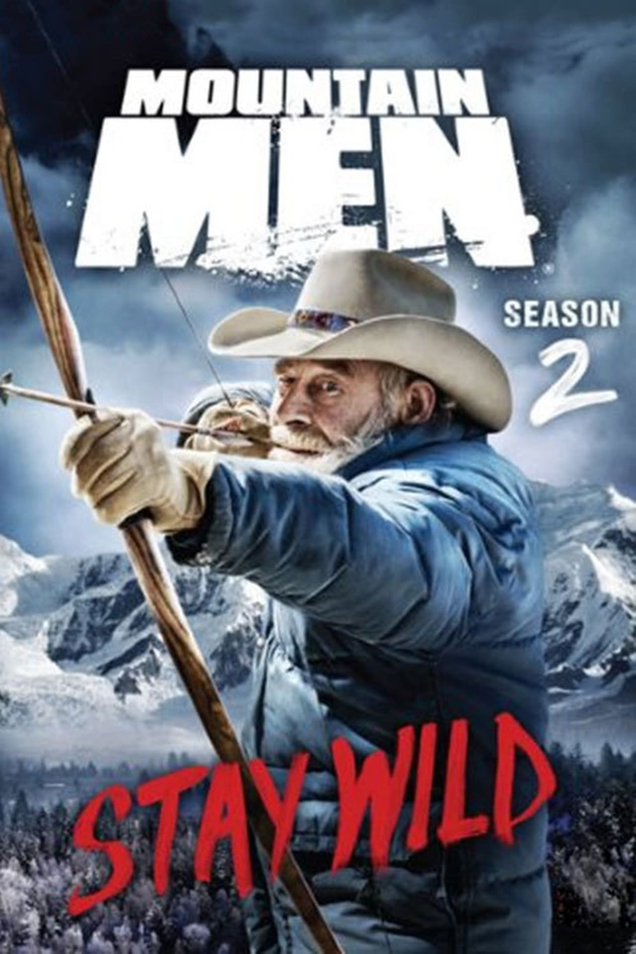 Putlocker Mountain Men Season 2 (2013)