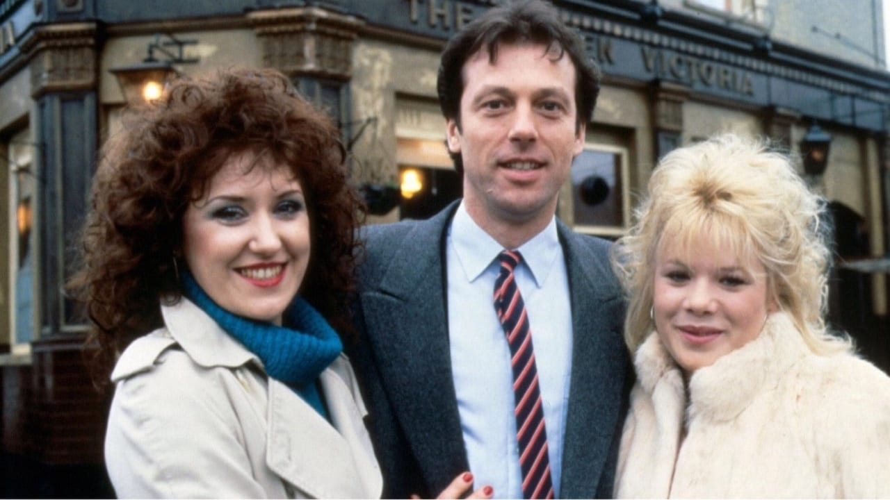 EastEnders Season 6 Episode 49 : June 19, 1990