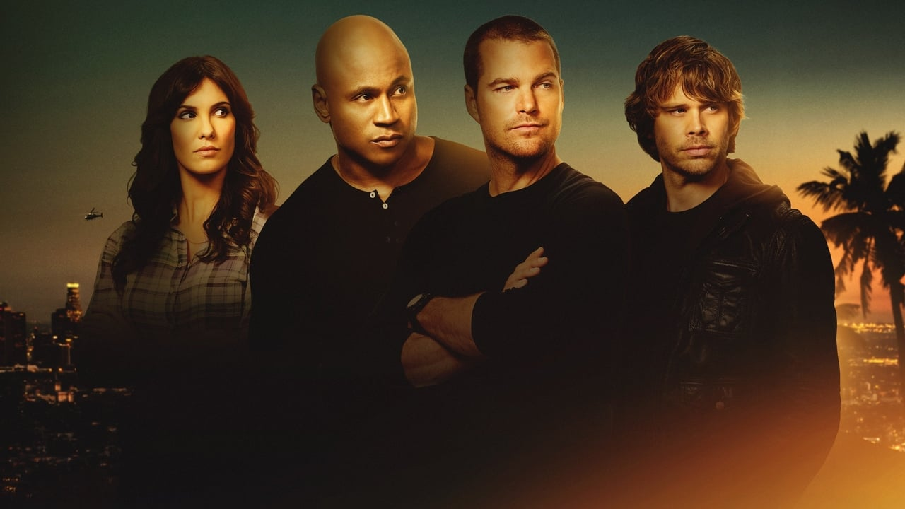 NCIS: Los Angeles Season 5 Episode 16 : Fish Out of Water