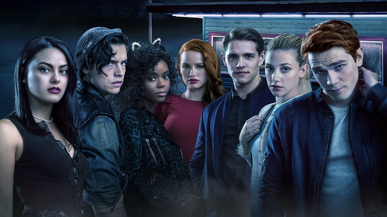 Riverdale - Season 2 Episode 20 : Chapter Thirty-Three: Shadow of a Doubt