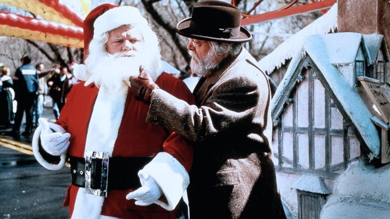 Watch Miracle On 34th Street 1994 Full Movie Online Free