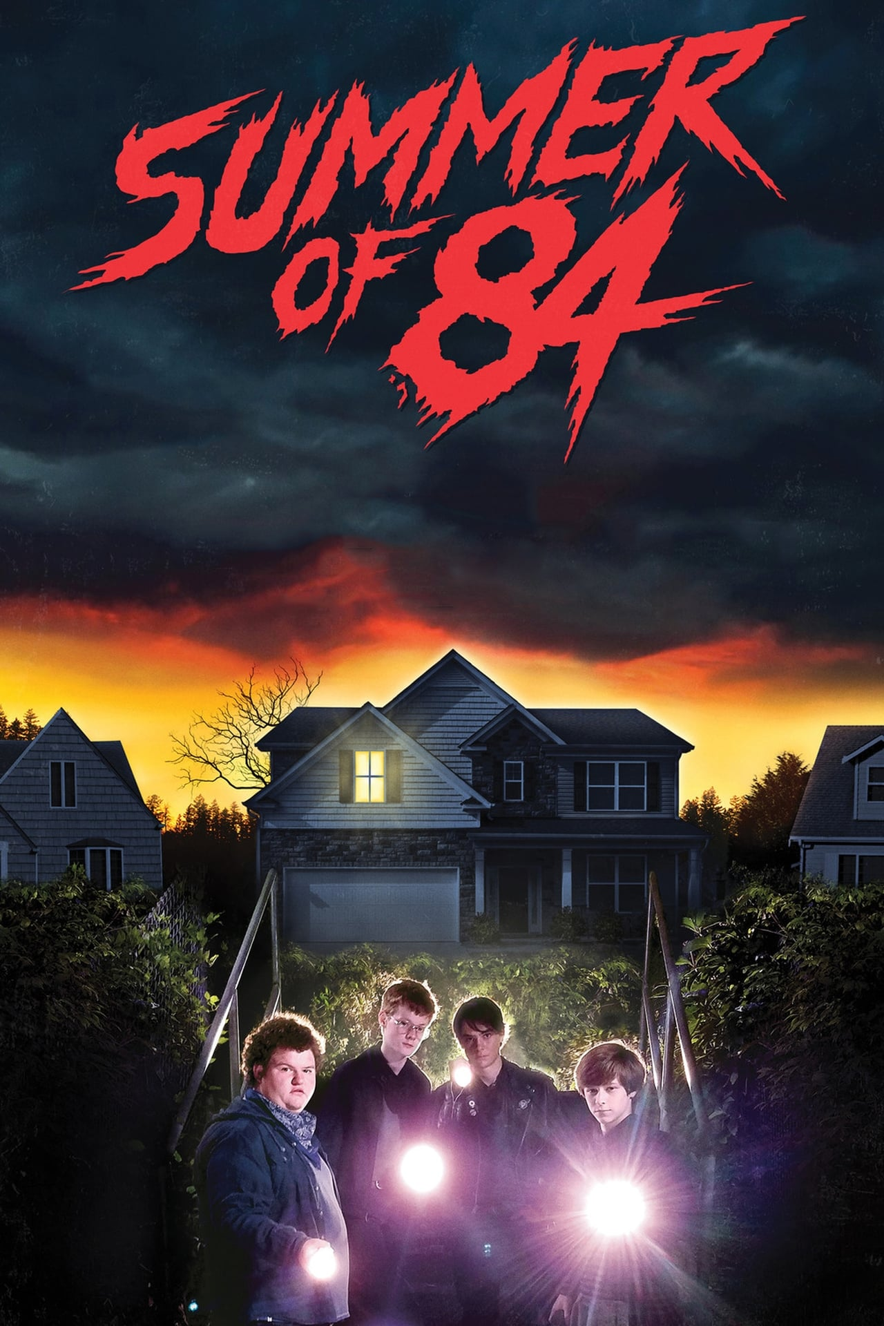 Putlocker Summer Of 84 (2018)