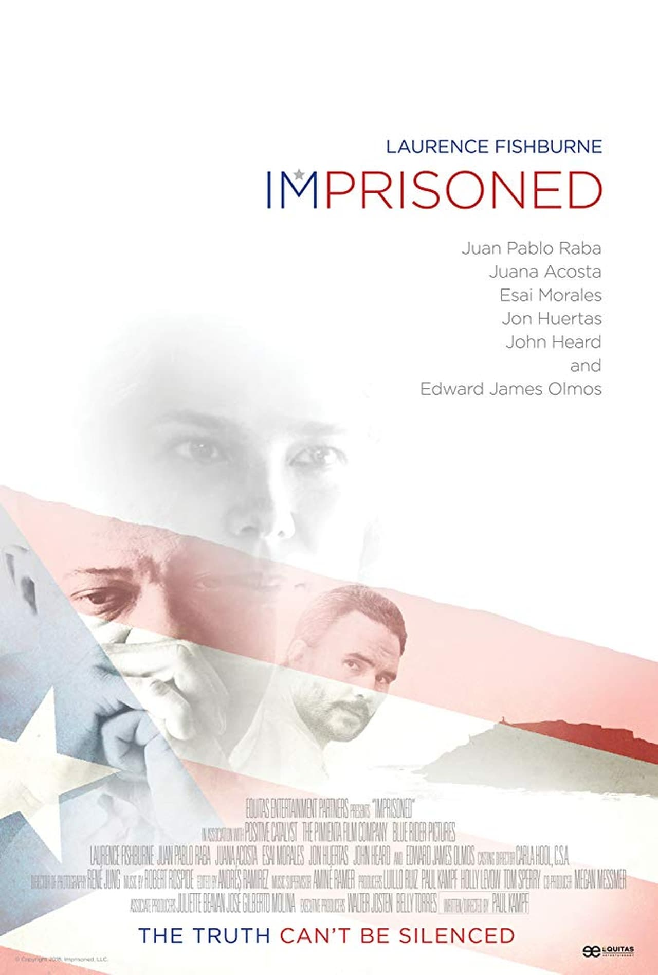 Putlocker Imprisoned (2018)