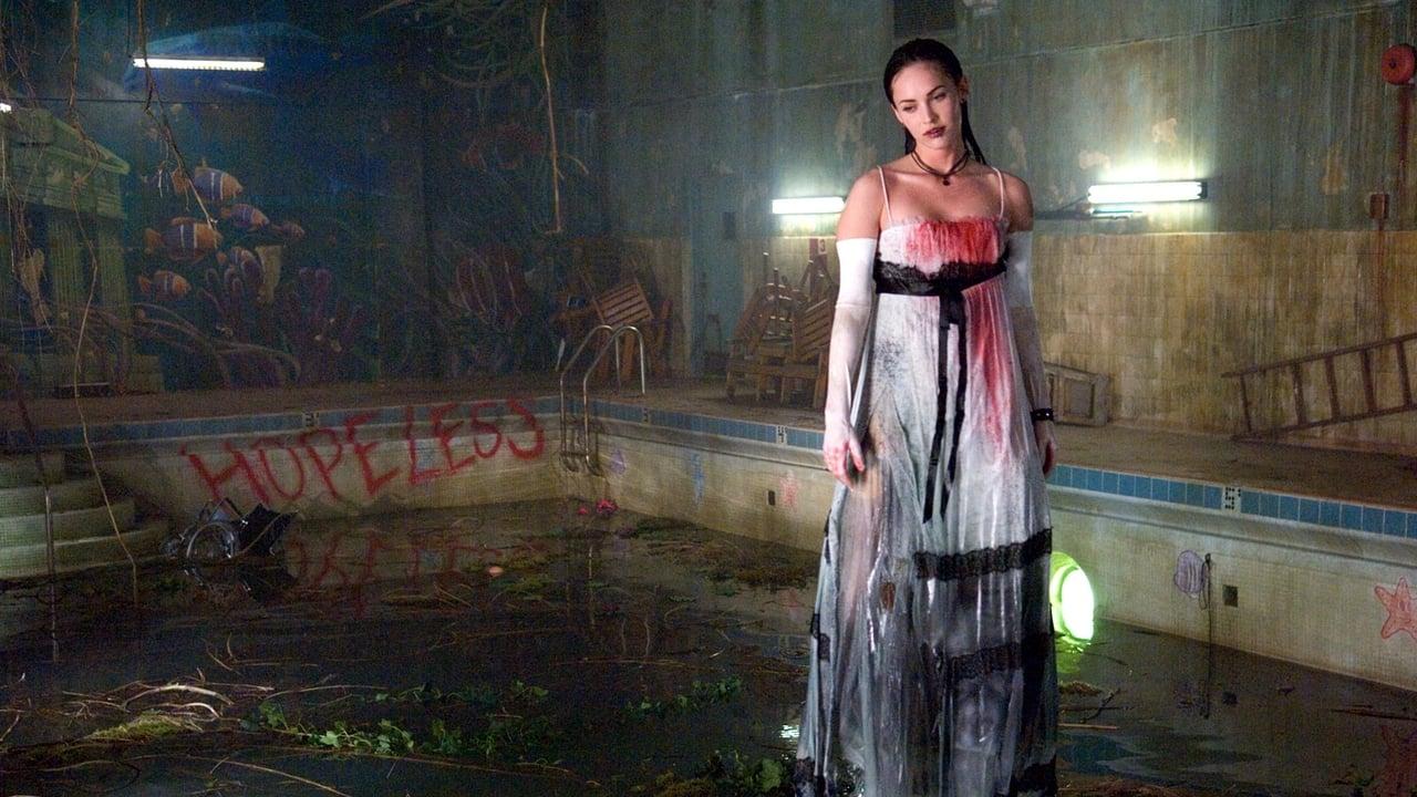 Jennifer's Body backdrop