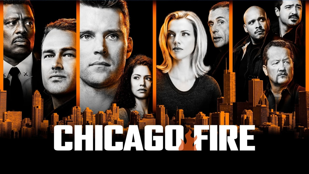 Chicago Fire - Season 2 Episode 4 : A Nuisance Call
