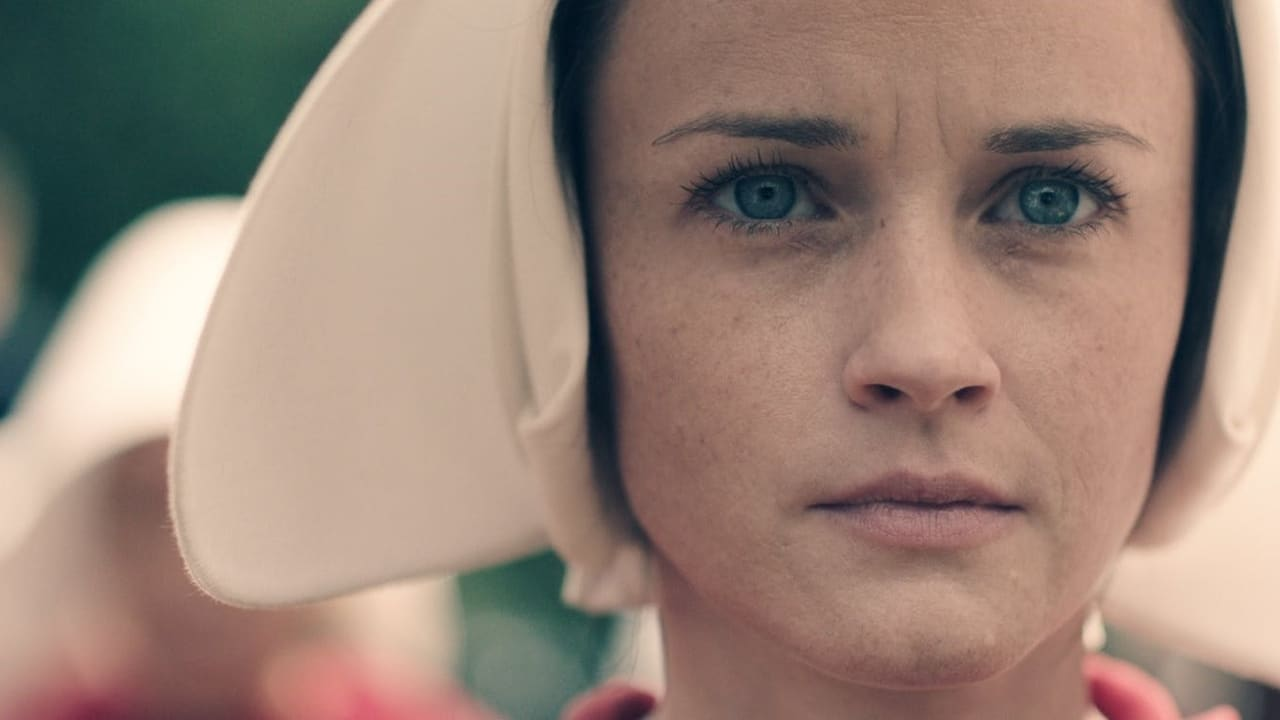 The Handmaid's Tale Season 1 Episode 2 : Birth Day