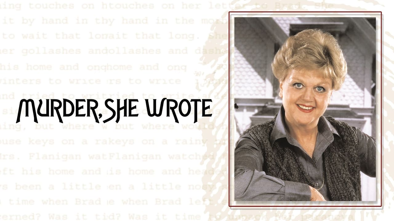 Murder, She Wrote Season 10 Episode 3 : The Legacy of Borbey House