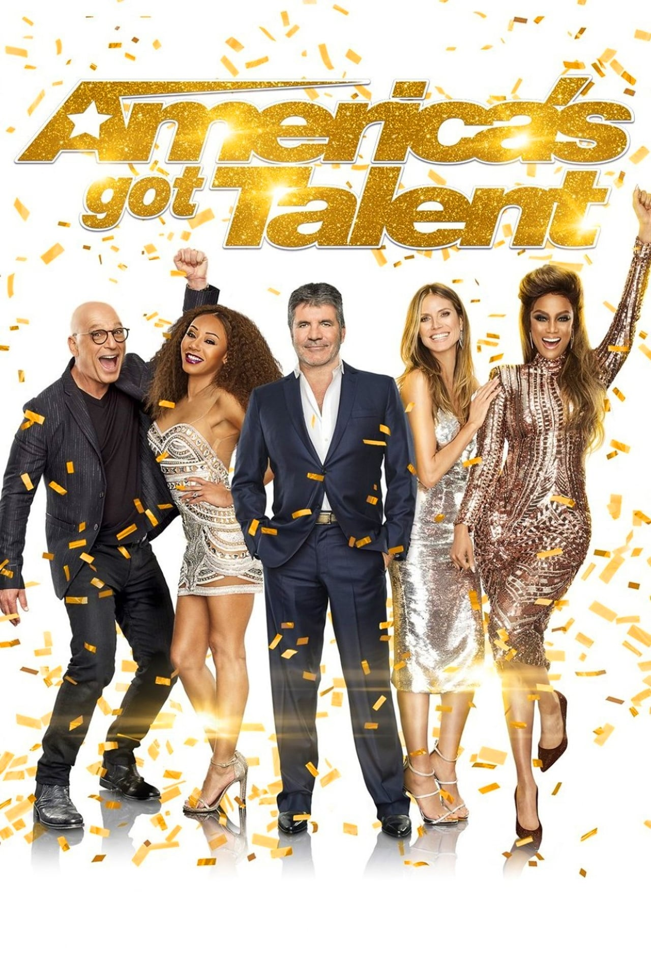 Putlocker America's Got Talent Season 10 (2015)