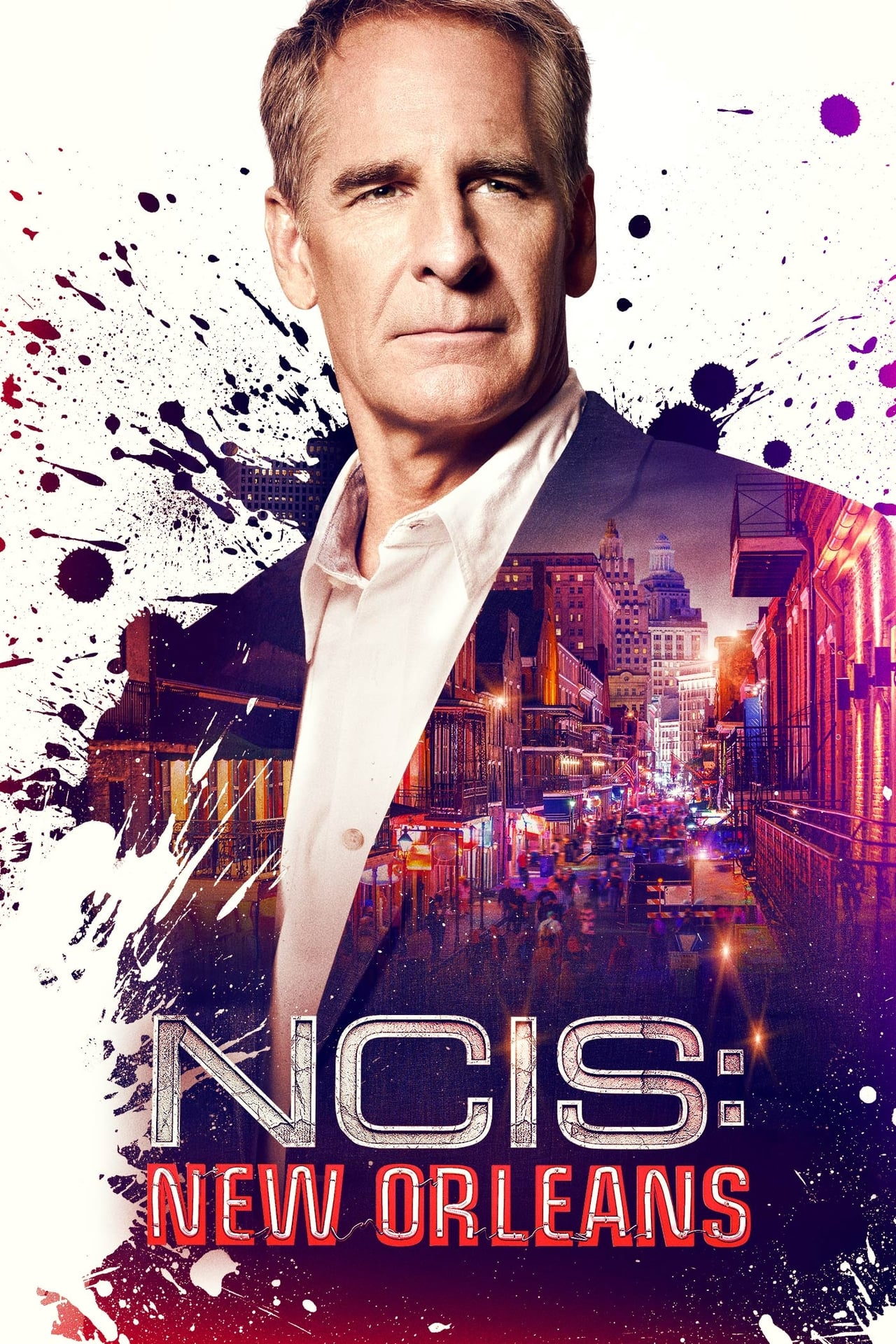 Putlocker Ncis: New Orleans Season 5 (2018)