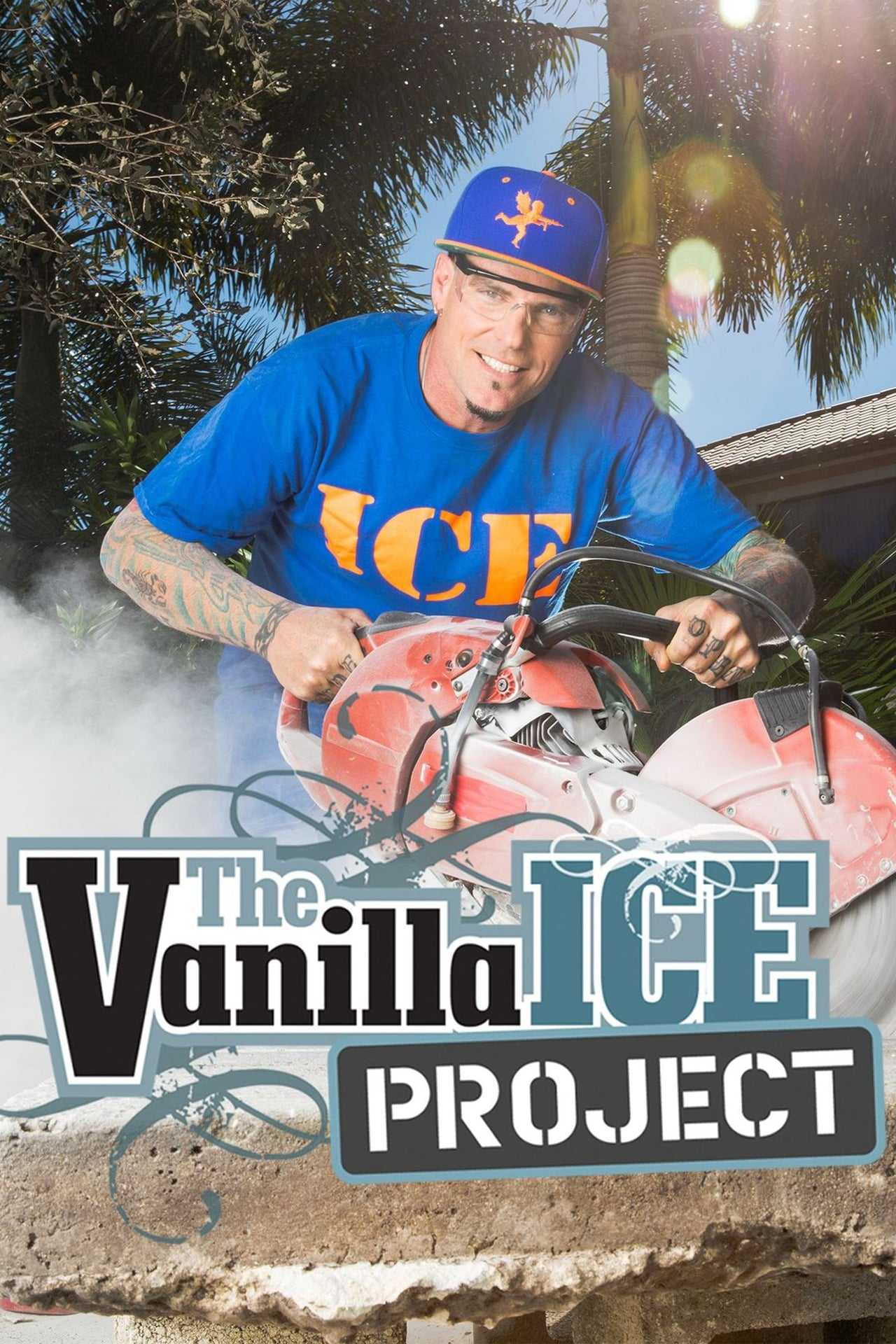Putlocker The Vanilla Ice Project Season 1 (2010)