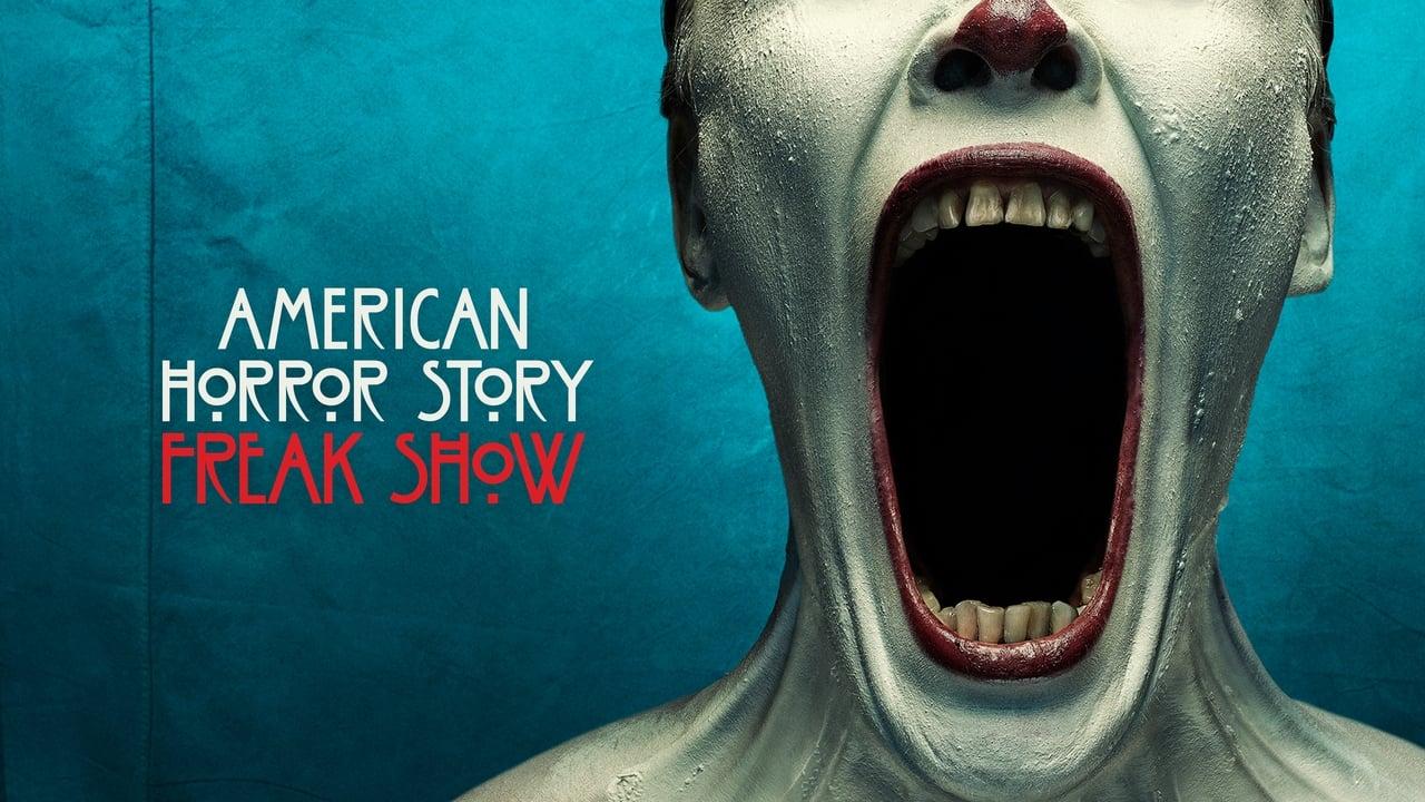 American Horror Story Season 4 Episode 11 : Magical Thinking