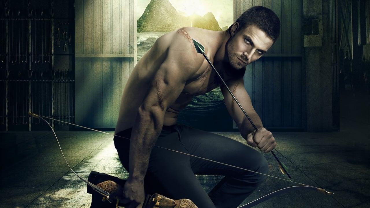 Arrow Season 3 Episode 2 : Sara