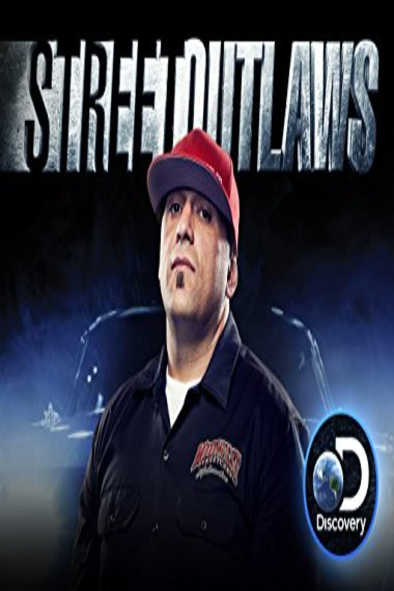 Putlocker Street Outlaws Season 9 (2017)