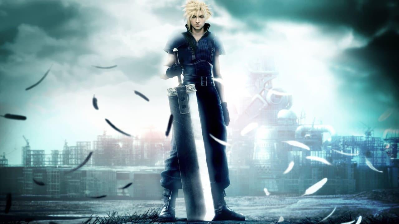 Final Fantasy VII: Advent Children backdrop