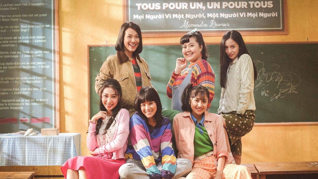 Go-Go Sisters