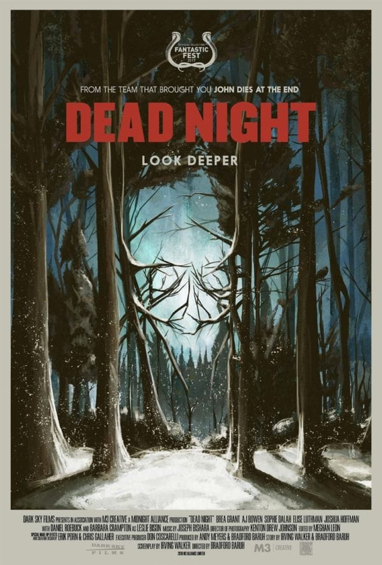 Putlocker Dead Night (2017)