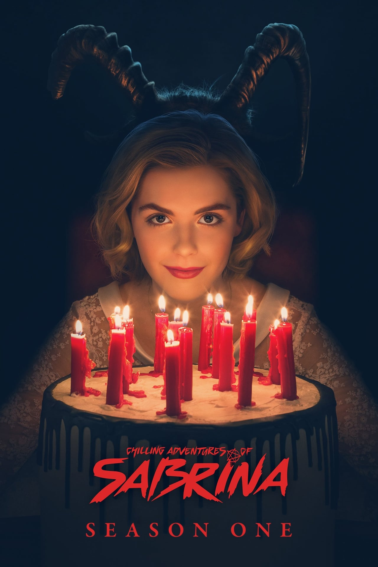 Watch Chilling Adventures Of Sabrina Season 1 Online
